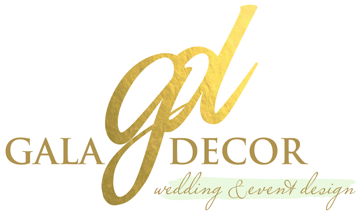 About Us Gala Decor Wedding Event Design